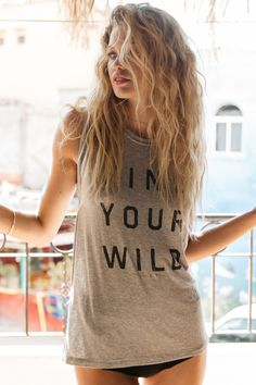 Find Your Wild Chakra Tank - Spiritual Gangster - 2