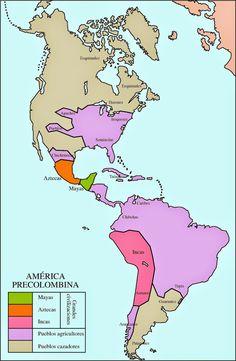 Altamira. Blog de Historia del Arte, por Antonio Boix.: HA 7 UD 02. América. El arte precolombino.