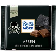 Ritter Sport Fake Sorte - morbid - Home Decor Wholesalers Morbider Humor, Funny Sports Pictures, Funny Pics, Trick R Treat, Queen Freddie Mercury, Sport Quotes, Sports Humor, Picture Design, Sports News
