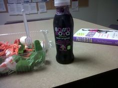Minus the not-so-Paleo Acai berry beverage with lunch, today was a strong day.