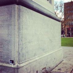 A result of global warmingvan Maarten de Wispelaere #miniexpo    Expositiedatum: 14 april 2012  Locatie:Rembrandtplein, Amsterdam