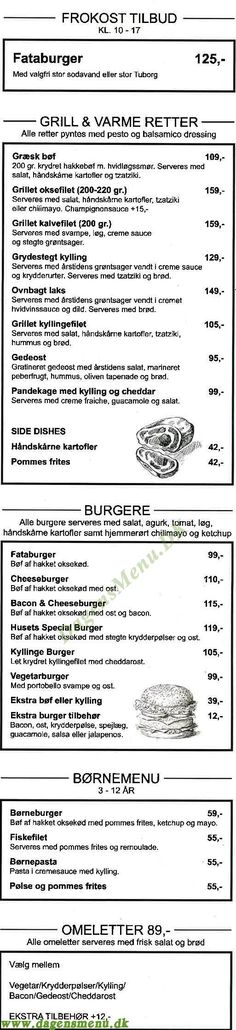 Se menukort. Bestil take away eller bord. Ring direkte til Cafe Fatamorgana København N og spar penge. Sheet Music