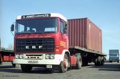 Classic british lorries - Google Search