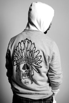 Stussy Canada 2012 Holiday Collection