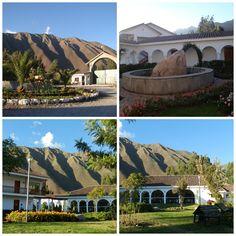 Onde ficar no Valle Sagrado - Hotel Agustos, Urubamba, Peru