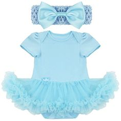 iiniim Baby Girl's Polka Dot Tutu Romper with Headband Ea... https://www.amazon.com/dp/B019ER5R1Q/ref=cm_sw_r_pi_dp_x_5lL5ybBKF540T