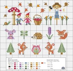Thrilling Designing Your Own Cross Stitch Embroidery Patterns Ideas. Exhilarating Designing Your Own Cross Stitch Embroidery Patterns Ideas. Tiny Cross Stitch, Cross Stitch Boards, Cross Stitch For Kids, Cross Stitch Animals, Cross Stitch Designs, Cross Stitch Patterns, Hedgehog Cross Stitch, Cross Stitching, Cross Stitch Embroidery