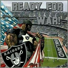 RaiderNation                                                                                                                                                                                 More