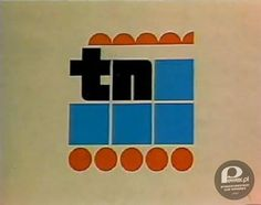 This is one of classic logos that appeared on polish tv in this one is tn… Poland People, Poland Country, Logo Archive, Poland Travel, Good Old Times, School Projects, Childhood Memories, Polish, Vintage Tv
