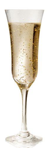 Zlaté šampanské