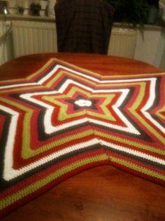 Sternendecke Tragestern Häkeln Babe267 Pinterest Crochet