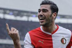 Graziano Pellè - Feyenoord