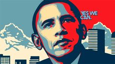 Barack Obama Yes We Can Glossy Poster Picture Photo President Election Usa 222 Jimmy Carter, Oprah Winfrey, Poster Pictures, Art Pictures, Wall Prints, Poster Prints, President Election, Barack Obama Family, Socialism