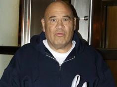 Sal Miciotta aka Brooklyn Sal. Acting capo in the Colombo family who flipped in 1993.