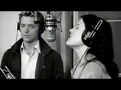 "Chris Botti & Paula Cole - perform a classic with a simple Jazzy beauty ...""What'll I Do"""