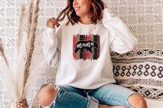 Mama Bear Sweatshirt, Mama Bear Hoodie, Mama Bear Tshirt, Mama Bear, Mama Bear Gift, Mama Bear Maternity Shirt, Mama Sweatshirt