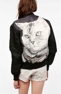 Has Cat Fashion Jumped the Shark? - Fashionista