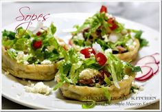Sopes, Mexican food. How to make sopes. Recipe for sopes. A details step by step photo recipe on making sopes. #sopes #Mexicanfood #ComidaMexicana