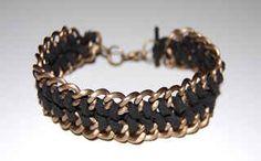 24 Super Easy DIY Bracelets