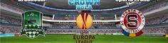 Prediksi Bola Krasnodar vs Sparta Praha 26 Februari 2016