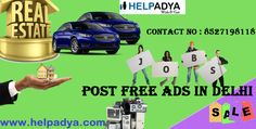 This offer you long term benefits since your free classified ads will be indexed in the search engines. Our free business advertising service provides continuous website traffic to your business,. Affiliate Marketing, Online Marketing, Free Adverts, Post Free Ads, Advertising Services, Free Classified Ads, Business Marketing, Budgeting, Website