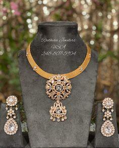 Saree Jewellery, Fancy Jewellery, Trendy Jewelry, Fashion Jewelry, Jewellery Earrings, Diamond Jewellery, Bridal Jewelry, Gold Jewelry, Jewelery