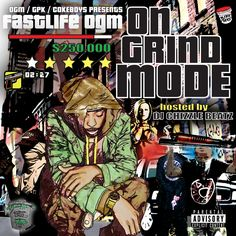 DatPiff Mobile #new Mixtape Alert [Mixtape] Ogm on grind mode Powered by @DatPiff for Android http://www.datpiff.com/DJCHIZZLE-BEATZ-Ogm-on-grind-mode-mixtape.692289.html