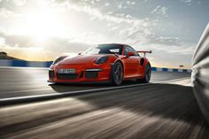 2016 Porsche 911 GT3 RS - Release Date, Changes, Specs, Price, Top Speed, 0-60, Review