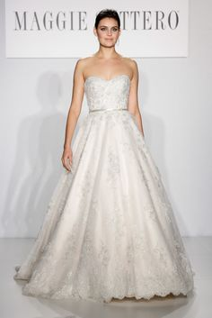 Maggie Sottero Bridal Fall 2014 Order your Authentic Maggie Sottero gown at Bridal Manor Pretoria! Www.bridalmanor.co.za