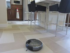 Infinuvo   CleanMate Robotic Vacuum Cleaners