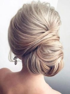 Elstile Wedding Hairstyle Inspiration