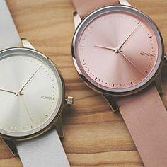 Komono Estelle #watches www.preciovs.be/collections/komono
