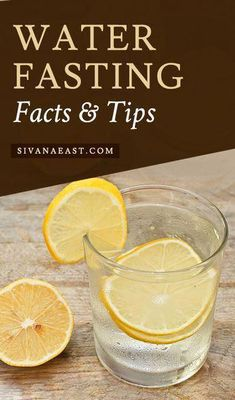 Water fasting facts and tips detox tips, detox recipes, vegan recipes, heal Full Body Detox, Body Cleanse, Cleanse Diet, Healthy Diet Tips, Healthy Detox, Eating Healthy, Healthy Living, Pcos, Lose Weight Fast Diet