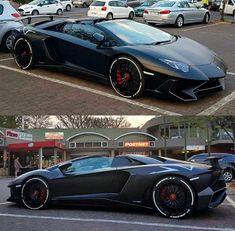 Lamborghini Aventador SV Roadster  Z_litwhips