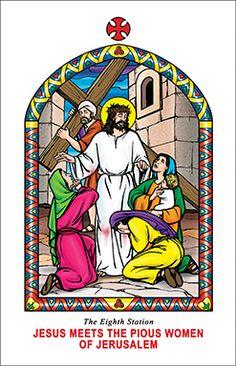The New Way of the Cross Catholic Prayers, Virgin Mary, Bobby, Disney Characters, Fictional Characters, Aurora Sleeping Beauty, Faith, Disney Princess, Blessed Virgin Mary