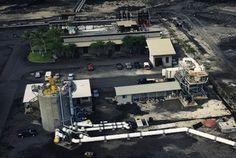 OTEC, OTE, Ocean Thermal Energy Corporation, ocean thermal energy, ocean energy, seawater energy, seawater, desalination, ocean cooling, air...
