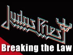 #BreakingtheLaw #JudasPriest | Retour sur un des groupes pionniers du Hard Rock : Judas Priest sortent leur nouvel album cette semaine