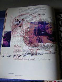 10: Raygun/Magazine Design Graphic Design Layouts, Graphic Design Inspiration, Layout Design, Editorial Layout, Editorial Design, Page Design, Book Design, Paula Scher, David Carson