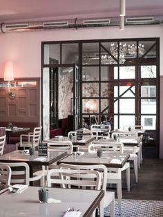 Das Kolin / Wien 9 bezirk / file,steak,burger Vienna, Trip Advisor, Dining, Austria, Steak, Table, March, Inspiration, Colour