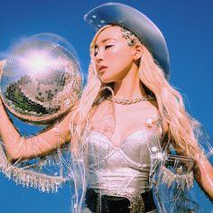 Tiffany Young photographed by Prince + Jacob for Galore Magazine Midnight Cowboy, Wild Style, Girls Generation, Coachella, Fashion Photography, Blues, Wonder Woman, Romantic, Style Inspiration