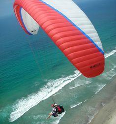 The views! Torrey Pines, Paragliding, Legoland, Sea World, Brewery, Warm Weather, San Diego, Sunrise, Surfing