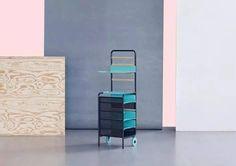 空間小,預算少,如何為小型辦公空間設計家具? - 壹讀