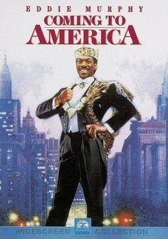 Eddie Murphy 1988 = Funny