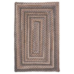 Colonial Mills Gloucester Cashew Brown/Tan Area Rug Rug Size: Runner 2' x 10'