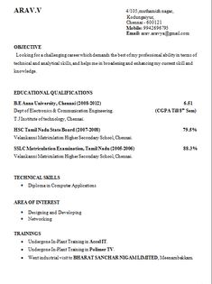 Internship Resume Objective College Student Resume Best Template Gallery  Httpwww .