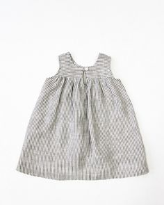 wolfechild — fannie tunic- ticker stripe