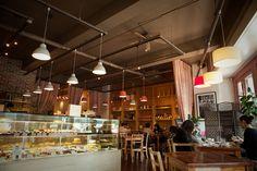 Boulangerie Guillaume, Cheongdam-dnong