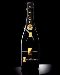 Karatbars Champagne
