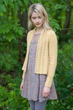 florence cardi from Quince & Co