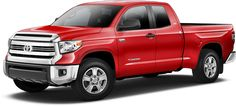 Toyota Tundra Ultimate Truck Giveaway  Sweepstakes Prize  Enter to Win  Grand Prize (1):  One (1) 2017 Toyota Tundra SR5 DoubleCab 4x4 up to $35000 in value  Genuine Toyota Accessories Package up to $2500 in value and installation of such accessories package up to $1000 in value.  Other Accessories Package including the following items:  One (1) Yakima MegaWarrier Cargo Basket and Base Rack  One (1) B&W Tow & Stow Adjustable Ball Mount and Black Powder Coat Hitch  Two (2) Covercraft Carhartt…